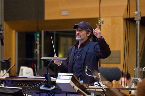 James Horner – An Appreciation
