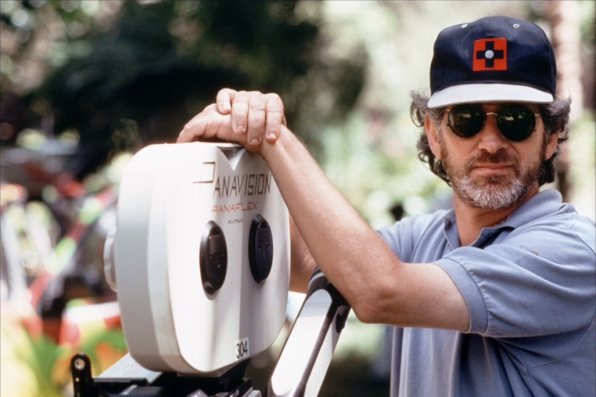 Steven Spielberg's best - and 'worst' - movies